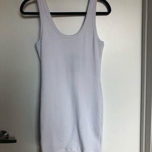 🆕 FN Mini Ribbed Dress